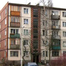 Хрущёвка, серия 1-335